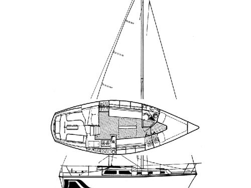 Illustration of an Allmand 31