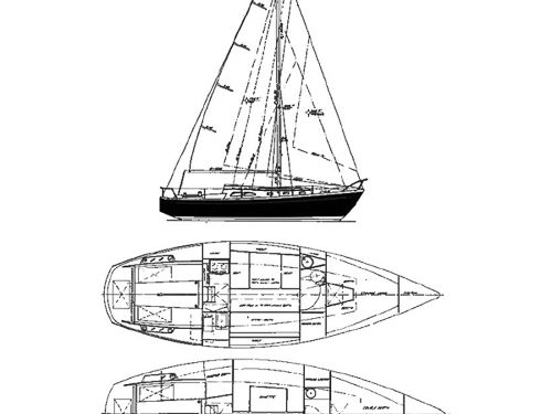 Illustration of an Ericson