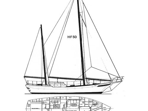 Illustration of a Force 50