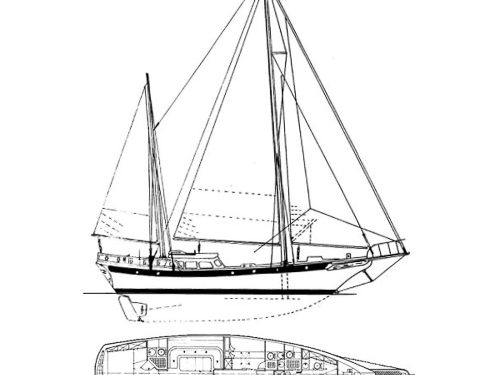 Illustration of a Formosa 51
